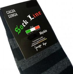 Skarpety garniturowe Sock...