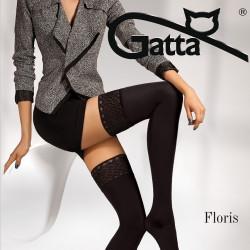 Pończochy Gatta FLORIS 3D