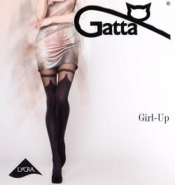 Rajstopy Gatta GIRL-UP wz 28