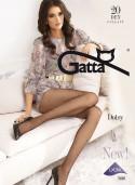 DOTSY - rajstopy damskie GATTA wzór 03