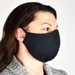 Maska na twarz 2-warstwowa...