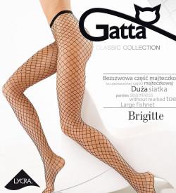 Rajstopy kabaretki Gatta...