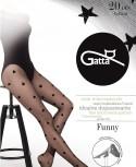 Rajstopy Gatta FUNNY 06 20 den