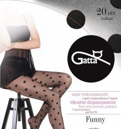 Rajstopy Gatta FUNNY 07 20 den